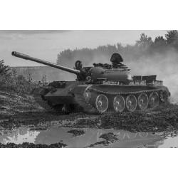 ITALERI T-55 MBT (7081)