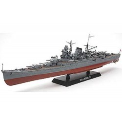 TAMIYA Mogami Heavy Cruiser with Guns (78023)