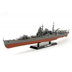 TAMIYA IJN Heavy Cruiser Chikuma (78027)