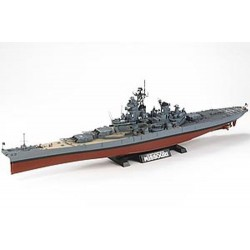 TAMIYA USS Missouri 1991 (78029)