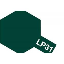 TAMIYA LP-31 DARK GREEN 2 (IJN) (82131)