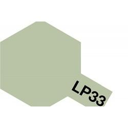 TAMIYA LP-33 GRAY GREEN  (IJN) (82133)