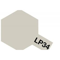 TAMIYA LP-34 LIGHT GRAY (82134)
