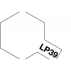 TAMIYA LP-39 RACING WHITE (82139)