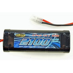 Carson 7.2v 2300mAh Ni-MH Racing Pack (C608054)