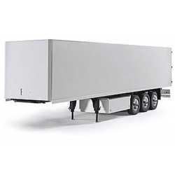 Carson Semi Box Trailer 3 Axle (C907092)