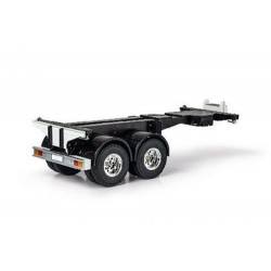CARSON 1/14 20FT SEMI TRAILER F CONTAINER (C907334)