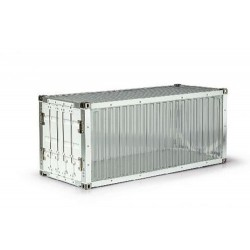 CARSON 1/14 20FT SEA CONTAINER KIT (C907335)