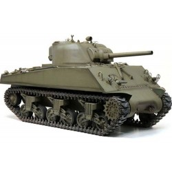 DRAGON1/6 SHERMAN M4A3(75)W (D75051)