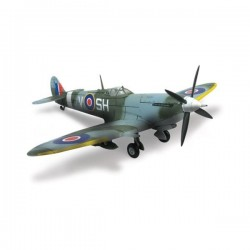 FORCES OF VALOR 1/32 SPITFIRE MK 1X RAF 1942 (UN810001A)