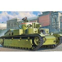 ZVESDA T-28 SOVIET TANK (Z5064)