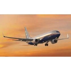ZVESDA BOEING 737-700 (Z7027)