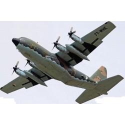 ZVESDA C-130 H HERCULES (Z7321)