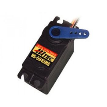 Hitec HS5645MG Ultra Torque Servo (2217620)