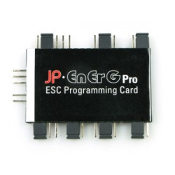 Energ Pro ESC Program Card  )A Series) (4404925)