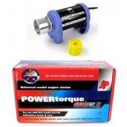 JP PowerTorque II 12v Starter (4444300)