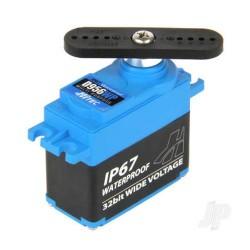 HiTec D956WP Waterproof Version of D954SW (2221025)