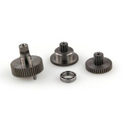 HiTec HSm7990th Titanium Gear Set (3pcs 22956380)
