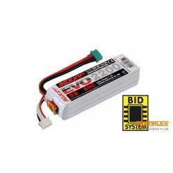 Multiplex ROXXY EVO LiPo 2200mAh 11.1V BID Chip 20C (316655 25316655) (MPX316655)