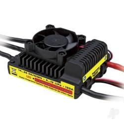 Multiplex ROXXY BL Control (9120-12) Opto (25318641) (MPX318641)