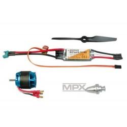 Funjet Ultra Power Set 332647 (25332647)