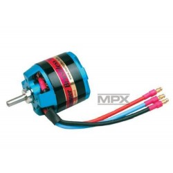 Multiplex HIMAX Brushless Outrunner C 4220-0510 with accessories 333045 (25333045) (MPX333045)