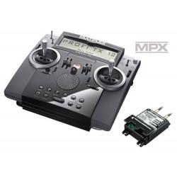 PROFI TX12 Combo M-LINK Set 2.4GHz 35701 (2535701)