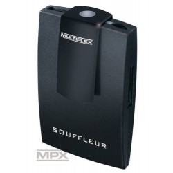 Multiplex Souffleur English (45186 2545186) (MPX45186)