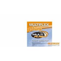 Multiplex MULTIflight Plus Sim Cd 855332 (25855332) (MPX855332)