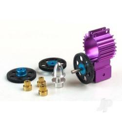 B20 Stick Mount Gear Box (4447010) (4447010)
