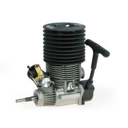 36 Car ABC Rear Exhaust incl. Pull-start (SG-Shaft 4476547)