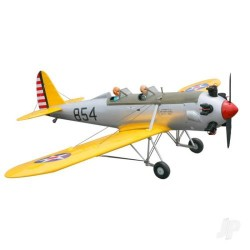 Seagull PT-22 Ryan Recruit 1/4 Scale (30-50cc) 2.3m (90in) (SEA-288) (5500023)