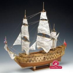80839 HMS Prince (89cm 5501392)