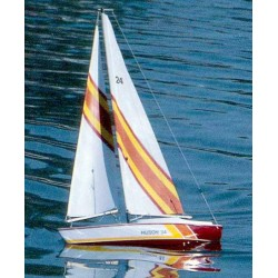 Huson 24 Sailboat Kit (1117 5501752)