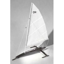 DN Iceboat Sailboat Kit (1123 5501758)