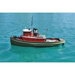 "50"" CAROL MORAN TUG (1272 5501862)"