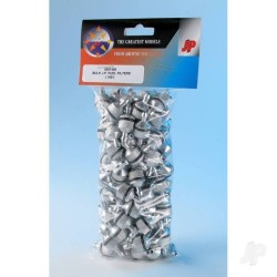JP Bulk Fuel Filters (100pcs) (5507450)