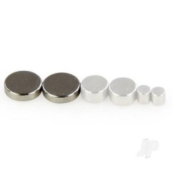 Hatch Magnets 8 x 2mm (Ultra Strong 2 5508960) (5508960)