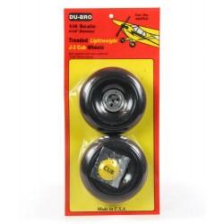 DB425Tlc J3 1/4 Scale Wheel 4.1/4 (5513545)