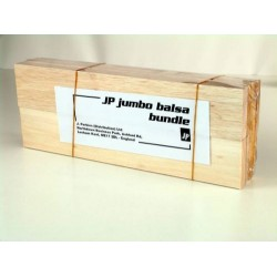 Large Balsa Bundle (Bagged 5520360)