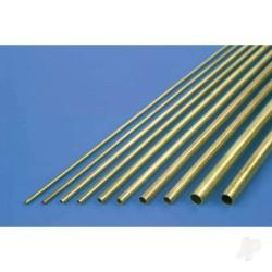 JP 14ga 12in Brass Tube (12pcs) (5522373)