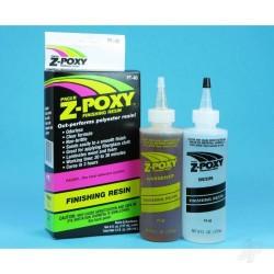 Zap PT40 Z-Poxy Finishing Resin 12oz (Box of 6) (5525790)
