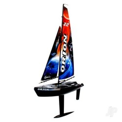 JOYSWAY Orion V2 Sailboat 2.4GHz RTR (JOY8803V2)