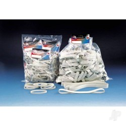 JP 100mm (4.0ins) Rubber Bands (13pcs) (JPD5507904)