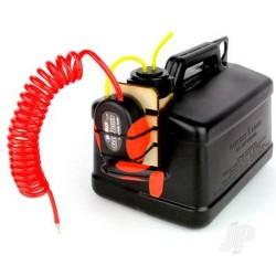 JP Fuel Caddy Fueling System (Black Jet & Glow) 5 Litres (JPDA0002)