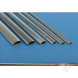 [1101] 5/16in 35in Streamline Aluminium Tube (KNS1101)