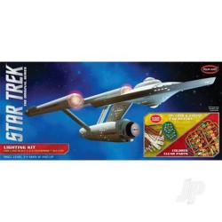 1:350 Star Trek U.S.S. (Light Kit) (MKA007)