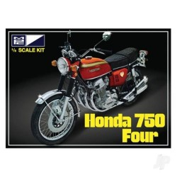 MPC 1:8 Honda 750 Four Motorcycle (MPC827)