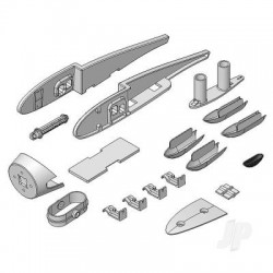 Plastic Parts Set Heron 224398 (25224398) (25224398)