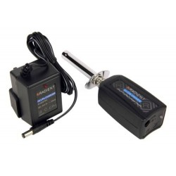Glow Driver Pocket w LiPo-Charger (Clamping UK RDNA0177)